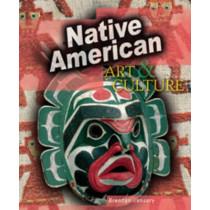 Native America by Brendan January, 9781844210619
