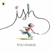 Ish by Peter H. Reynolds, 9781844282968