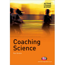 Coaching Science by Dan Gordon, 9781844451654