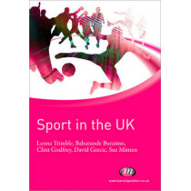 Sport in the UK by Leona Trimble, 9781844453832