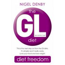 The GL Diet by Nigel Denby, 9781844541126