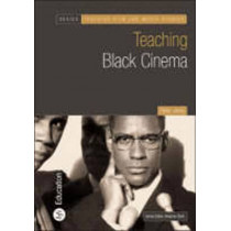 Teaching Black Cinema by Peter Jones, 9781844571567