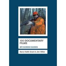 100 Documentary Films by Jim Hillier, 9781844572649