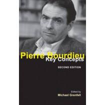 Pierre Bourdieu: Key Concepts by Michael James Grenfell, 9781844655304