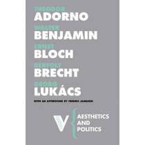 Aesthetics and Politics by Theodor W. Adorno, 9781844675708