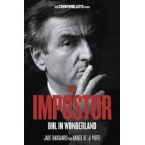 The Imposter: BHL in Wonderland by Jade Lindgaard, 9781844677481