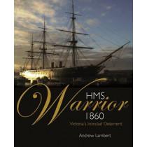 HMS WARRIOR 1860, 9781844861286