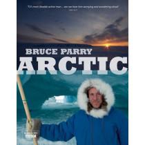 ARCTIC BRUCE PARRY, 9781844861309