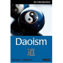 Daoism: An Introduction by Ronnie L. Littlejohn, 9781845116385