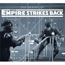 Making of the Empire Strikes Back by J. W. Rinzler, 9781845135553