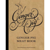 Ginger Pig Meat Book by Fran Warde, 9781845335588