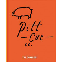 Pitt Cue Co. - The Cookbook by Tom Adams, 9781845337568