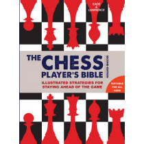 Chess Player's Bible by James Eade, 9781845436018