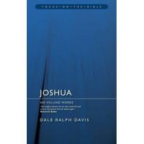 Joshua: No Falling Words by Dale Ralph Davis, 9781845501372