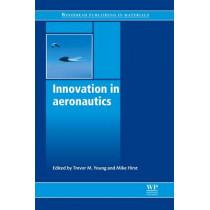 Innovation in Aeronautics by Trevor Young, 9781845695507