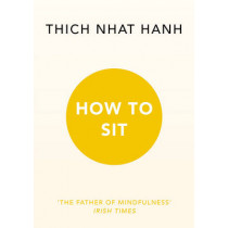 How to Sit by Thich Nhat Hanh, 9781846045141
