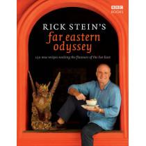 Rick Stein's Far Eastern Odyssey by Rick Stein, 9781846077166