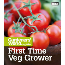 Gardeners' World: First Time Veg Grower by Martyn Cox, 9781846079207