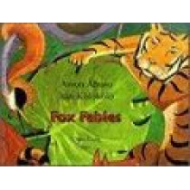 Fox Fables in Yoruba and English by Dawn Casey, 9781846110320