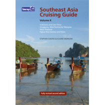 Cruising Guide to SE Asia: v. 2 by Stephen Davies, 9781846230424