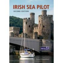 Irish Sea Pilot by David Rainsbury, 9781846235917