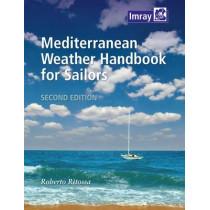 Mediterranean Weather Handbook for Sailors by Roberto Ritossa, 9781846235979