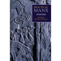 Practical Manx by Jennifer Kewley-Draskau, 9781846311314