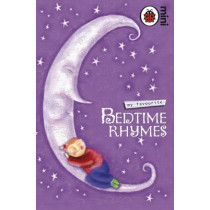 My Favourite Bedtime Rhymes, 9781846467967