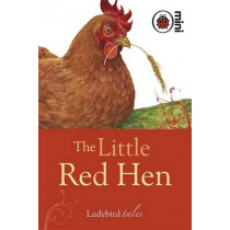 The Little Red Hen: Ladybird Tales, 9781846469848
