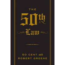 The 50th Law by 50 Cent, 9781846680793