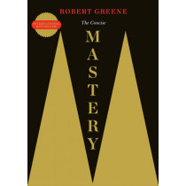 The Concise Mastery by Robert Greene, 9781846681561