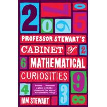 Professor Stewart's Cabinet of Mathematical Curiosities by Ian Stewart, 9781846683459
