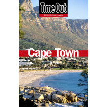 Time Out Cape Town City Guide by Time Out Guides Ltd., 9781846703614
