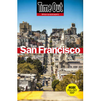 Time Out San Francisco City Guide by Time Out Guides Ltd., 9781846703621