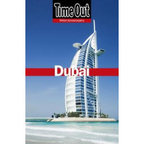 Time Out Dubai City Guide by Time Out Guides Ltd., 9781846707162