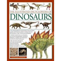 Illustrated Encyclopedia of Dinosaurs by Dougal Dixon, 9781846818530