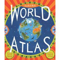Barefoot Books World Atlas by ,Nick Crane, 9781846863332