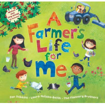 A Farmer's Life for Me by Jan Dobbins, 9781846867910