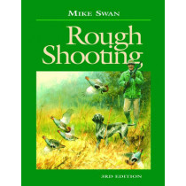 Rough Shooting by Mike Swan, 9781846890109