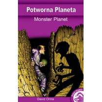 Monster Planet by David Orme, 9781846914256