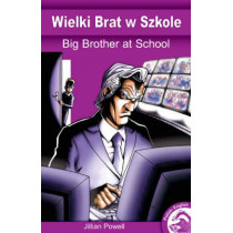 Big Brother @ School by Jillian Powell, 9781846914263