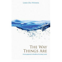 The Way Things are: A Living Approach to Buddhism by Ole Nydahl, 9781846940422