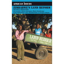 Zimbabwe`s Land Reform - Myths and Realities by Ian Scoones, 9781847010247