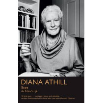 Stet: An Editor's Life by Diana Athill, 9781847084279