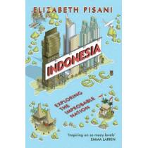 Indonesia Etc.: Exploring the Improbable Nation by Elizabeth Pisani, 9781847086556