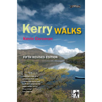 Kerry Walks by Kevin Corcoran, 9781847177803