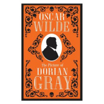 The Picture of Dorian Gray by Oscar Wilde, 9781847493729