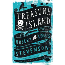 Treasure Island by Robert Louis Stevenson, 9781847494863