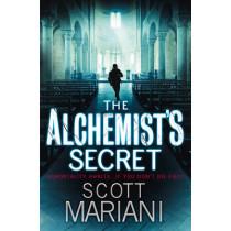 The Alchemist's Secret (Ben Hope, Book 1) by Scott Mariani, 9781847563408
