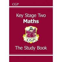 KS2 Maths Study Book by CGP Books, 9781847621849